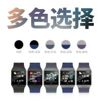 IT117-GP,智能运动手环-灰/紫