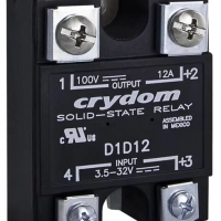 Crydom快达继电器   MCSS4890DS  一级代理,只做原装