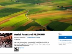 全新免费Windows 10主题上线:18张4K壁纸