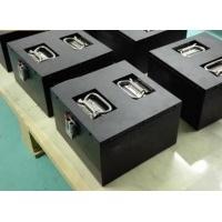 48V30Ah AGV电池电动牵引车定制电池RS232通讯
