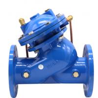 JD745X-16Q 多功能水泵控制阀