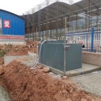 北京地埋式一体化污水处理设备