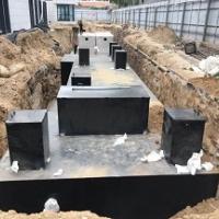 山东景区生活污水处理设备