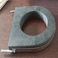 橡塑管托-硬质EVA橡塑木托