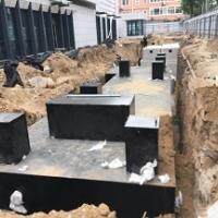 天津mbr一体化污水处理设备