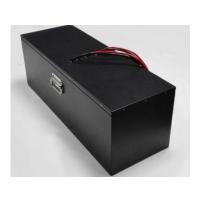 供应48V/100Ah   机器人电池