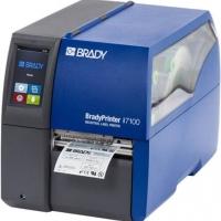 BRADY i7100工业标签打印机