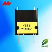 大电流 光MOS 10A/20A 60V  SIP-4