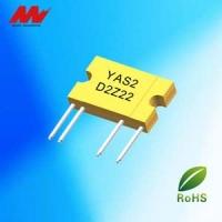 固态继电器  非接触 大功率 YAS2 SIP-4