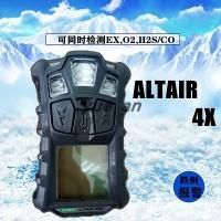 梅思安天鹰4XR蓝牙版气体检测仪ExO2COH2S